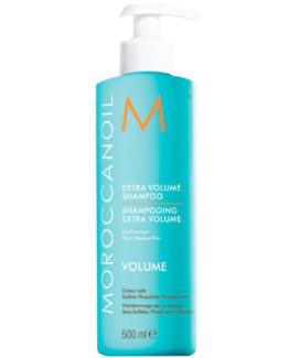Moroccan oil Extra Volume Shampoo 500ml