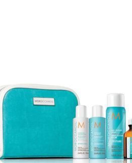 Moroccanoil Travel Essentials Hydrate